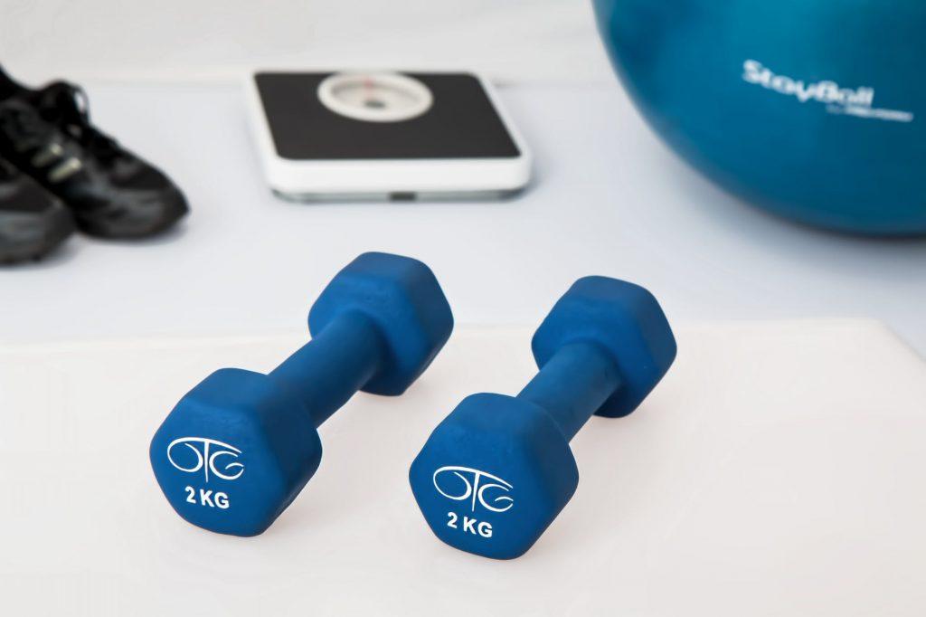 Простые шаги и советы, которые помогут Вам похудеть